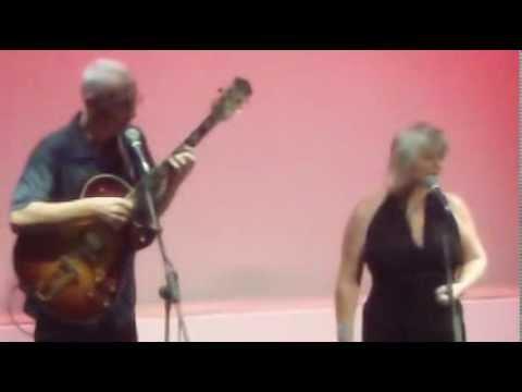 Joyce Mathers & Kim Anning  Hallelujah