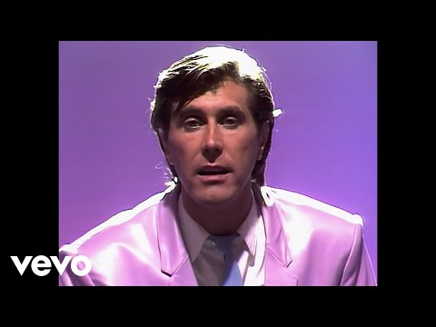 Bryan Ferry - Angel Eyes