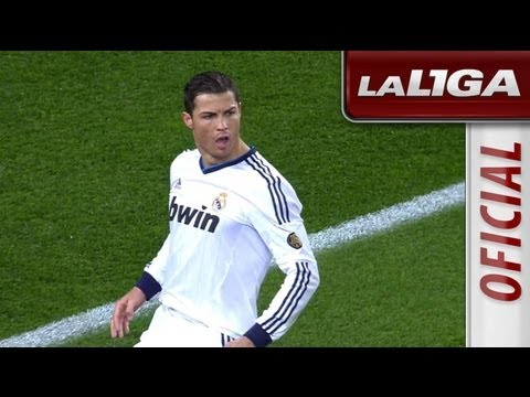 Resumen de FC Barcelona (1-3) Real Madrid - HD - Highlights
