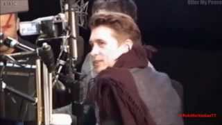 Funny Moments from Mark Owen
