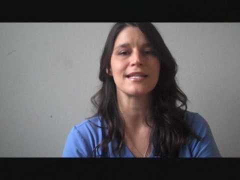 Giving Birth Naturally - Natural Childbirth - Yes It Hurts. video