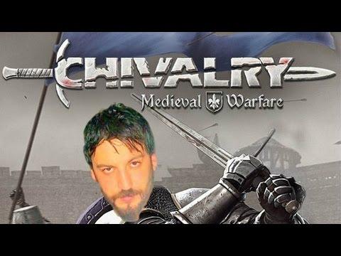 Chivalry Medieval Warfare Türkçe | Duello Savaşı | Bölüm 15