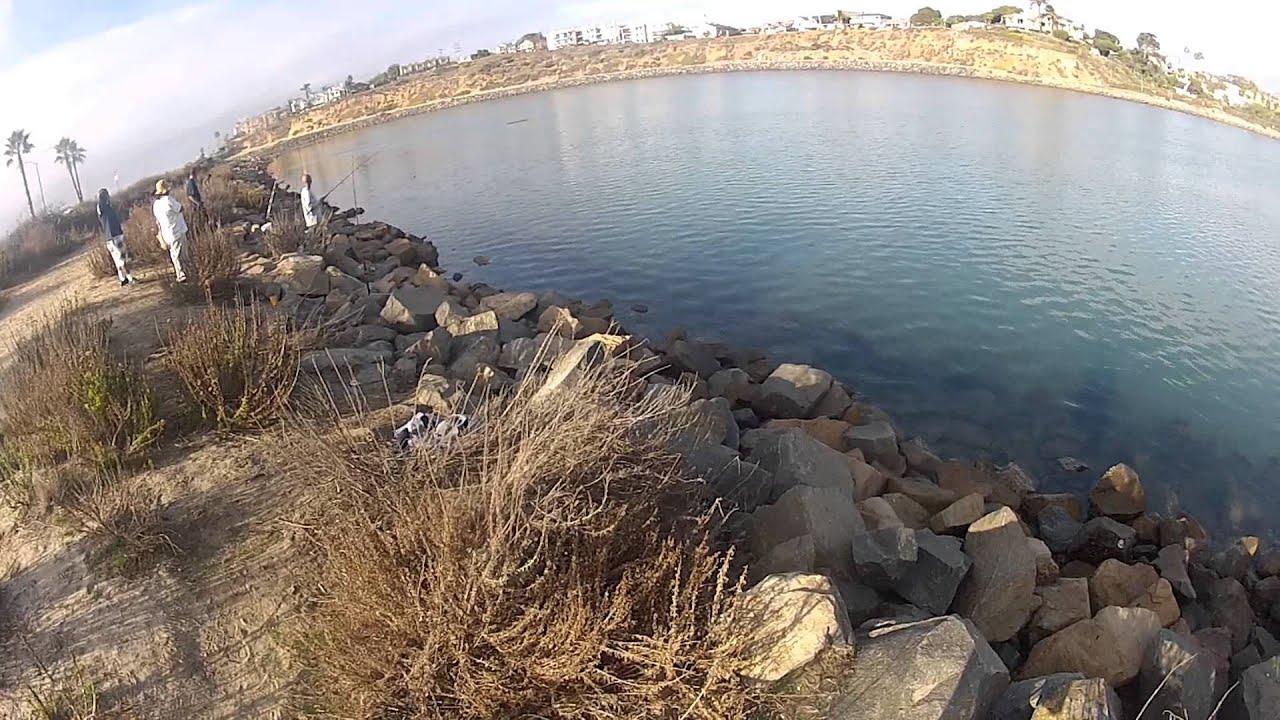 wattamolla lagoon fishing san diego