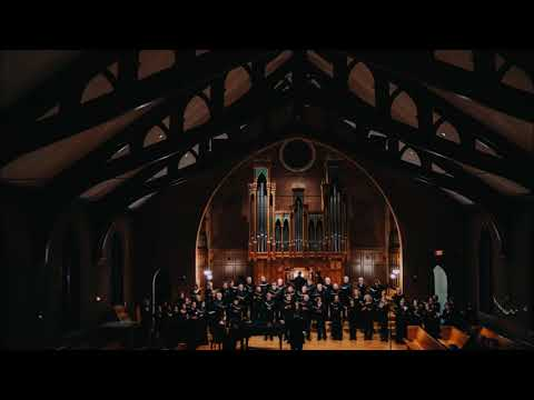Hymn to the Eternal Flame - BACH, CICC & CCCC