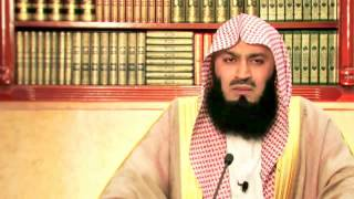 Lessons from the Lives of the Prophets by Mufti Ismail Menk