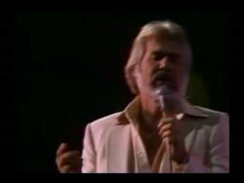Kenny Rogers - My Washington Woman