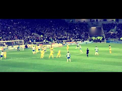 Brighton vs Crystal Palace (Play-offs 2013)