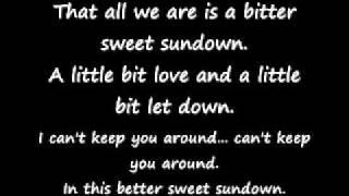 Watch Framing Hanley Bittersweet Sundown video