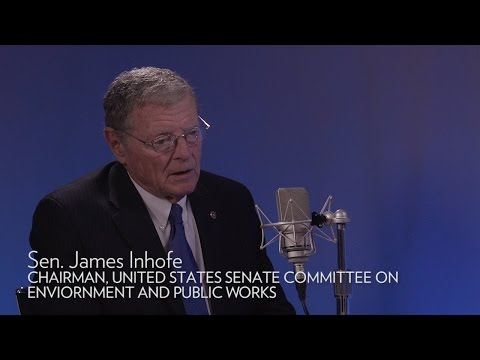 The Clean Power Plan (Sen. James Inhofe)