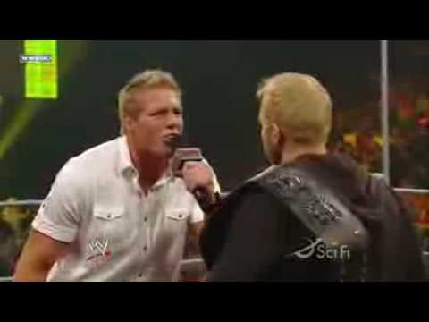 Jack Swagger promo on the Peep Show with Christian Cage Video
