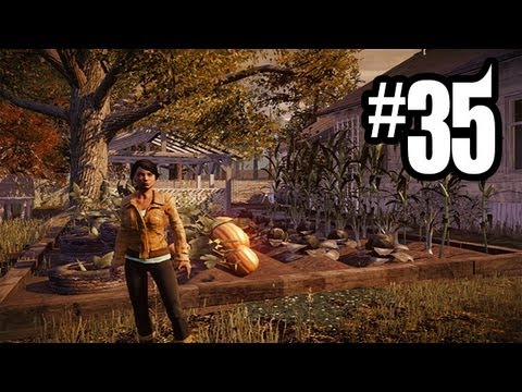 State of Decay Gameplay Walkthrough - Part 35 - PREPARE FOR TEARS!! (Xbox 360 Gameplay HD)