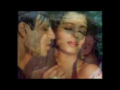 Aishwarya Rai Sexy Hot Lip Kiss & Spicy Rare Video video