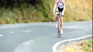 Alison Shanks - Commonwealth Games Sky Advert.wmv