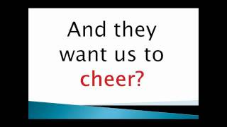 C&S Wholesale Grocers-They want us 2 cheer? Yeah Right