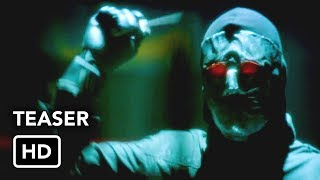 "The Purge TV Series (USA Network) ""Release the Beast"" Promo HD"