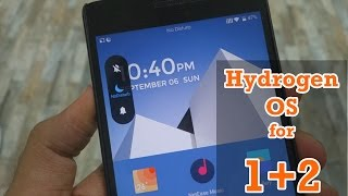 OnePlus 2- Hydrogen OS Review! Better than Oxygen OS? A detailed look!