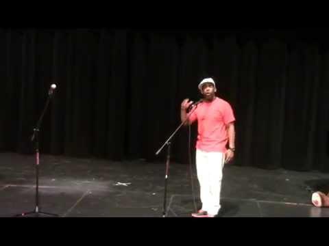 Community College of Philadelphia Christian W&M Alliance Love Concert- Wake Me Up