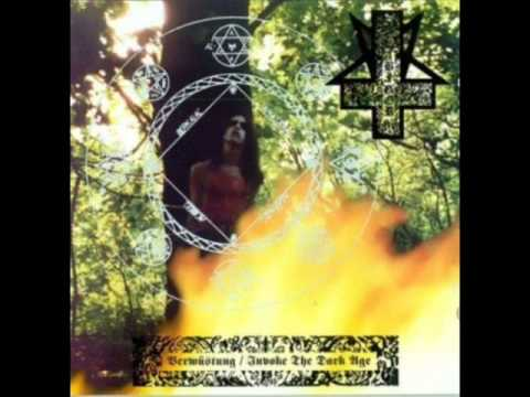 Abigor - Weeping Midwinter Tears