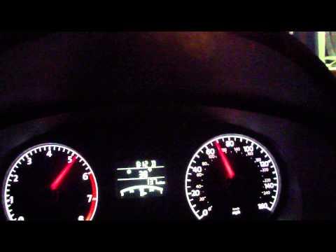 2013 Volkswagen Jetta S 2.0 0-85 MPH