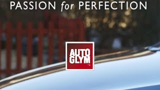 Autoglym Passion for Perfection