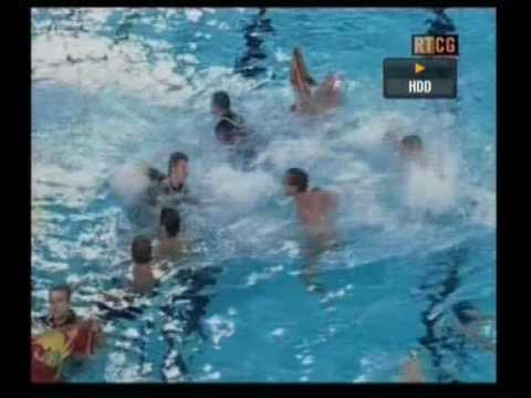 2003 Women's European Water Polo Championship