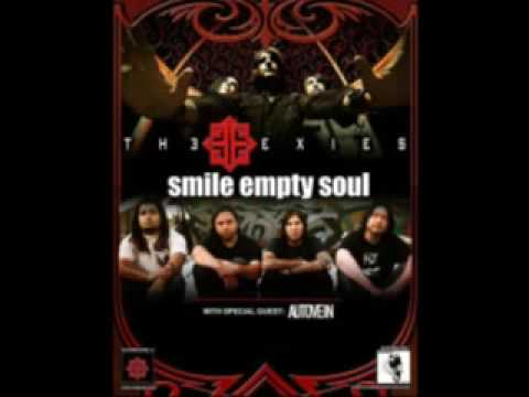 Smile Empty Soul - Adjustments