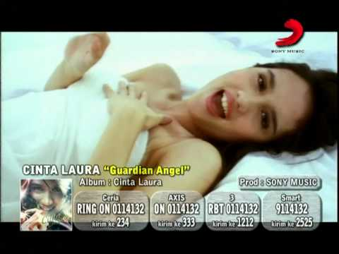 Lagu Cinta Laura - Guardian Angel