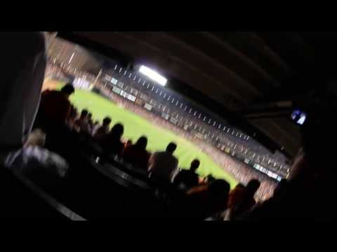 Chris Dickerson Walk-Off Home Run (Baltimore Orioles vs. Detroit Tigers 5/31/13)