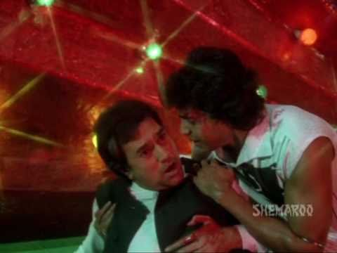 Disco Dancer - Mithun Chakraborty - Part 13 Of 13 video