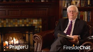 Fireside Chat with Dennis Prager: Ep. 48