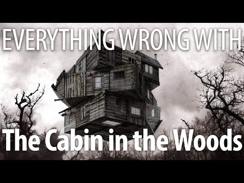 Everything Wrong With The Cabin in the Woods en streaming