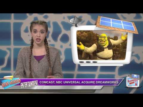 Clubhouse News Network: Entertainment (Week Ending 4/30/16)