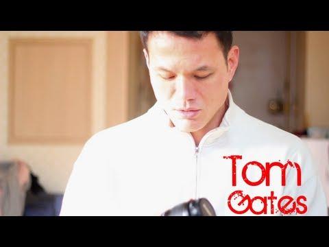 Tom Gates: SeoulTee, ESL Teacher,Judo Fighter & Filmmaker