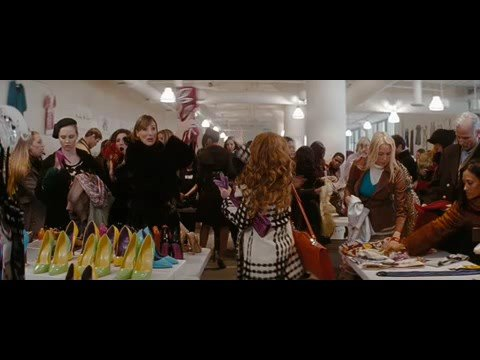 CONFESSIONS OF A SHOPAHOLIC Trailer!