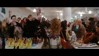 Confessions of a Shopaholic (2009) - Official Trailer
