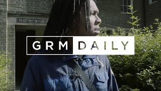 Vic Santoro - 4 And A Scarf [Music Video] | GRM Daily