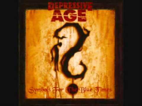 Depressive Age - Neptune Roars