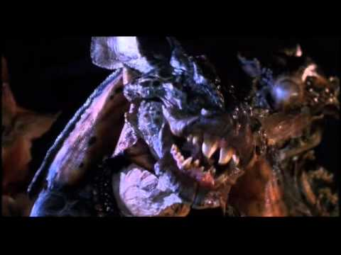 Birth of the Guyver - YouTube