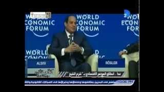 كلام تانى مستقبل مصر يبدأ غداً مع اول واكبر خطوة فى مستقبل مصر الجديدة