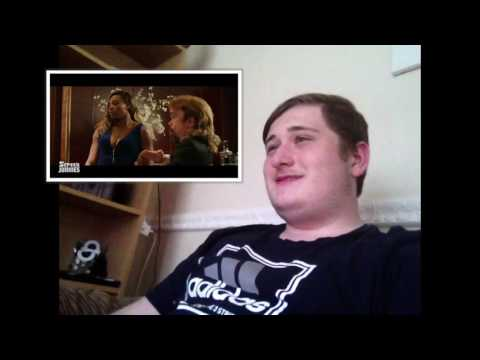 Pixels Honest Trailer Reaction