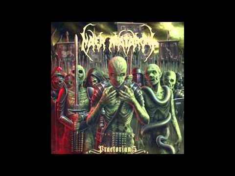 naer mataron-praetorians (fullalbum)
