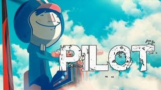 GLORIA - Pilot with lyrics (offlife powered)