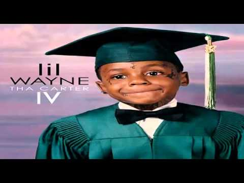 ‪Lil Wayne - When I Sleep feat. Ned Cameron & Kid Ink‬‏  (NEW 2011)