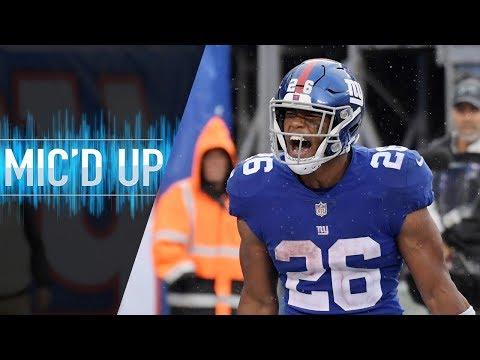 Best Mic'd Up Sounds of Week 1, 2018   NFL Films