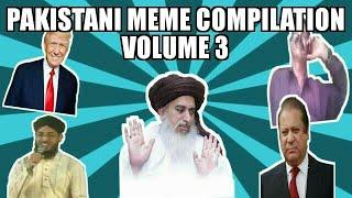 Pakistani Meme Compilation V3 | Desi Funny Dank Memes Compilation