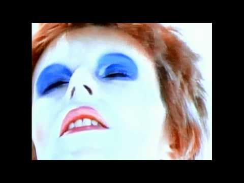 David Bowie - Life On Mars (HD music video)