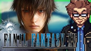 download lagu Final Fantasy Xv - An Unfinished Masterpiece - Austin gratis