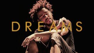 J cole type beat - Dreams Freestyle l Accent beats
