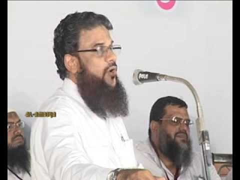 Ahle Hadeeth Sammelanam Mangalore - Husain Salafi video