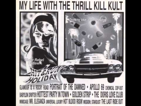 My Life With The Thrill Kill Kult - Mr. Eleganza